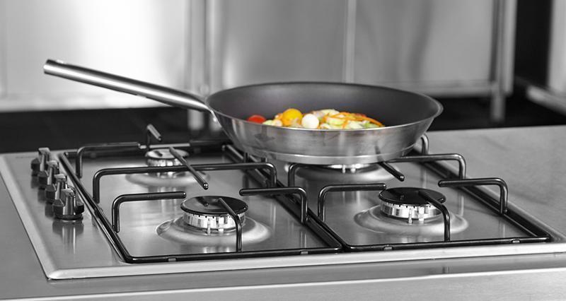 Kuchnie (gazowe,elektr.i indukc)