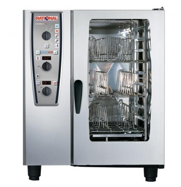 rational-combimaster-102-gazowy