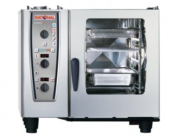 rational-combimaster-61-gazowy